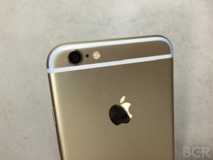 あなたは大丈夫? iPhone 6にジーンズからの色移り報告