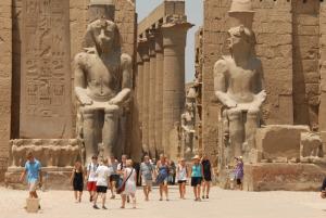 ルクソール神殿(エジプト)