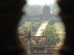 アンコールワット遺跡(カンボジア)