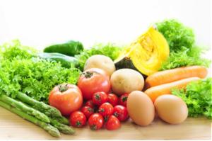 野菜もたくさん摂れる