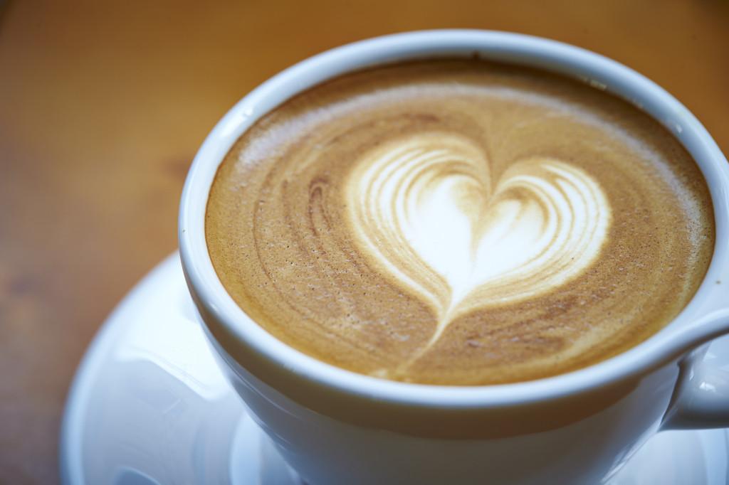 Latte画像