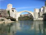 古城と運河