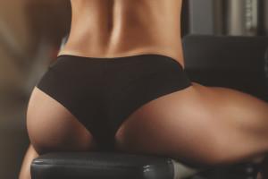 括約筋運動