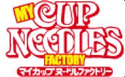 カップヌードルのロゴ