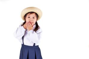 幼稚園児童