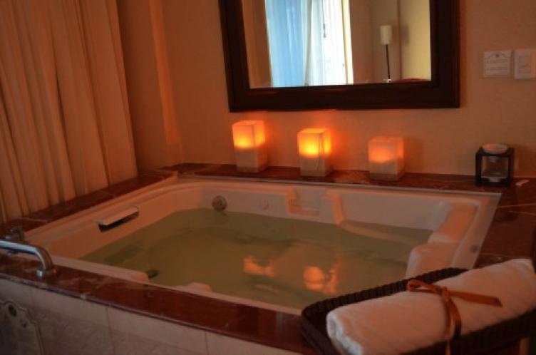 アロマ入浴