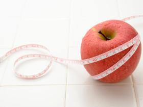 りんごダイエット