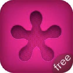 Pink Pad Period Tracker Free