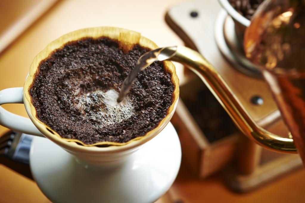 サスティビナルコーヒー