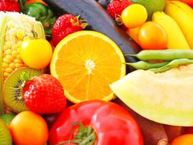 B型のダイエット食品